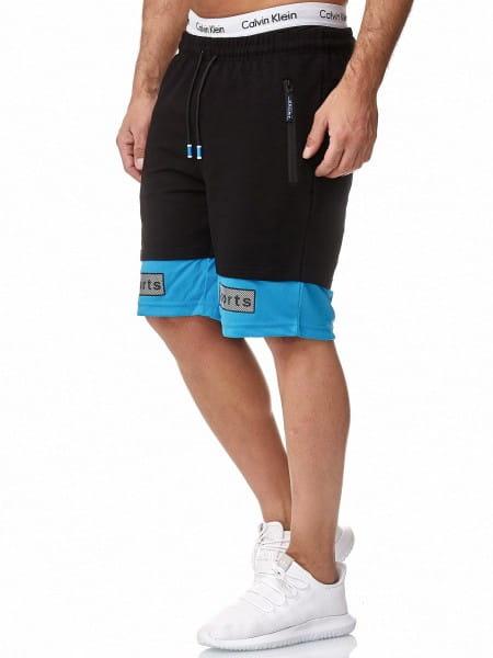 Herren Bermudashorts Kurze Hose Bermudas Shorts Männer SAT28174C